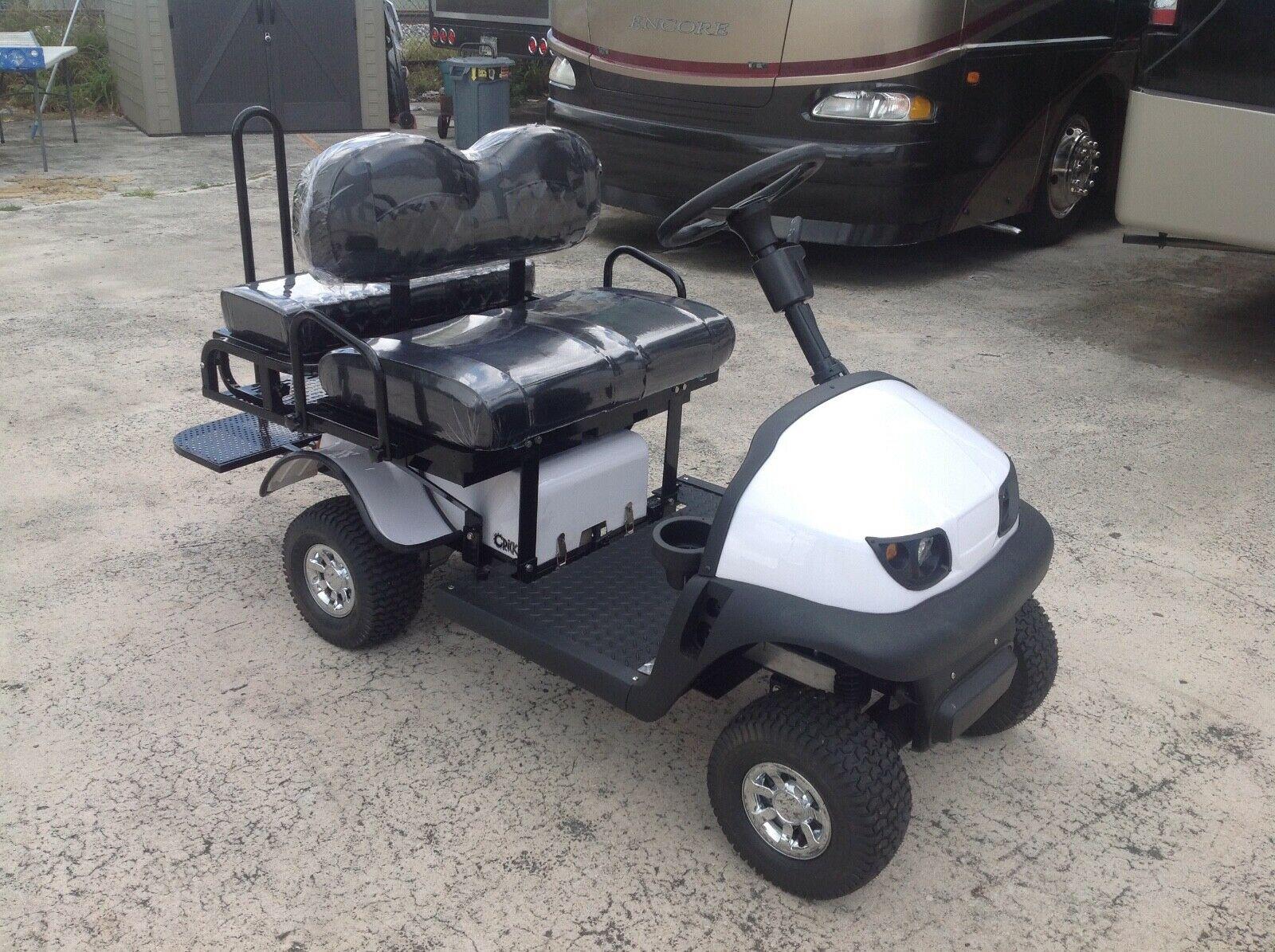 Cricket Rx 5 Mini Mobility Golf Cart Cricket Rx 5 Mini